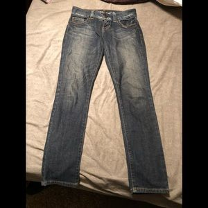 Guess daredevil jeans 26
